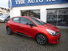2013 Renault Clio Dynamique Medianav Tce 0.9 Petrol - Thumb 1