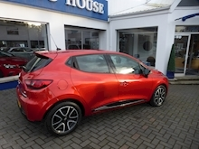2013 Renault Clio Dynamique Medianav Tce 0.9 Petrol - Thumb 2