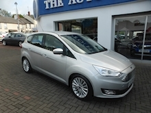 2016 Ford C-Max Titanium 1.0 Manual Petrol - Thumb 0