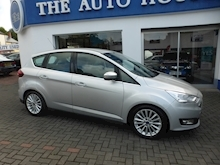2016 Ford C-Max Titanium 1.0 Manual Petrol - Thumb 1