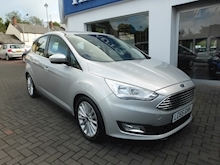 2016 Ford C-Max Titanium 1.0 Manual Petrol - Thumb 2