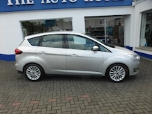 2016 Ford C-Max Titanium 1.0 Manual Petrol - Thumb 4