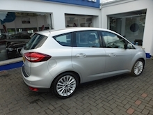 2016 Ford C-Max Titanium 1.0 Manual Petrol - Thumb 5
