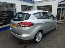 2016 Ford C-Max Titanium 1.0 Manual Petrol - Thumb 6
