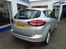 2016 Ford C-Max Titanium 1.0 Manual Petrol - Thumb 7