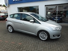 2016 Ford C-Max Titanium 1.0 Manual Petrol - Thumb 9
