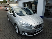 2016 Ford C-Max Titanium 1.0 Manual Petrol - Thumb 10