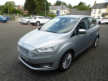 2016 Ford C-Max Titanium 1.0 Manual Petrol - Thumb 11
