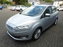 2016 Ford C-Max Titanium 1.0 Manual Petrol - Thumb 13