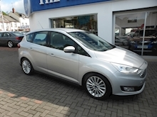 2016 Ford C-Max Titanium 1.0 Manual Petrol - Thumb 24