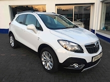 2015 Vauxhall Mokka SE Hatchback 1.6 Manual Petrol - Thumb 0