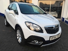 2015 Vauxhall Mokka SE Hatchback 1.6 Manual Petrol - Thumb 1