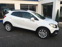 2015 Vauxhall Mokka SE Hatchback 1.6 Manual Petrol - Thumb 2
