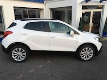 2015 Vauxhall Mokka SE Hatchback 1.6 Manual Petrol - Thumb 3