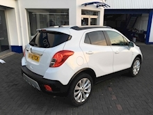 2015 Vauxhall Mokka SE Hatchback 1.6 Manual Petrol - Thumb 4