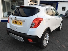 2015 Vauxhall Mokka SE Hatchback 1.6 Manual Petrol - Thumb 5