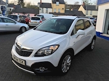 2015 Vauxhall Mokka SE Hatchback 1.6 Manual Petrol - Thumb 11