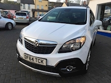 2015 Vauxhall Mokka SE Hatchback 1.6 Manual Petrol - Thumb 12