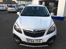 2015 Vauxhall Mokka SE Hatchback 1.6 Manual Petrol - Thumb 13