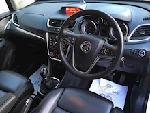 2015 Vauxhall Mokka SE Hatchback 1.6 Manual Petrol - Thumb 17
