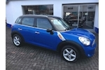 2013 Mini Countryman 1.6 D Cooper Manual Diesel - Thumb 0