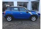 2013 Mini Countryman 1.6 D Cooper Manual Diesel - Thumb 1
