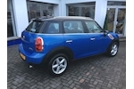 2013 Mini Countryman 1.6 D Cooper Manual Diesel - Thumb 2