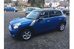 2013 Mini Countryman 1.6 D Cooper Manual Diesel - Thumb 8
