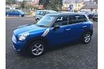 2013 Mini Countryman 1.6 D Cooper Manual Diesel - Thumb 11