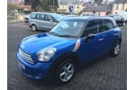 2013 Mini Countryman 1.6 D Cooper Manual Diesel - Thumb 12