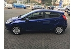 2014 Ford Fiesta Fiesta 1.25 Style Manual Petrol - Thumb 3