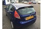 2014 Ford Fiesta Fiesta 1.25 Style Manual Petrol - Thumb 4