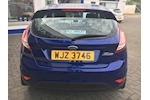 2014 Ford Fiesta Fiesta 1.25 Style Manual Petrol - Thumb 9