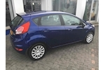2014 Ford Fiesta Fiesta 1.25 Style Manual Petrol - Thumb 6