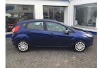 2014 Ford Fiesta Fiesta 1.25 Style Manual Petrol - Thumb 5