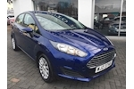 2014 Ford Fiesta Fiesta 1.25 Style Manual Petrol - Thumb 0