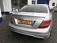 2013 Mercedes C220 CDi Blue Efficiency AMG Sport Plus Auto - Thumb 5