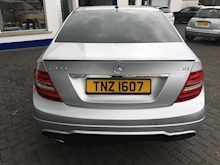 2013 Mercedes C220 CDi Blue Efficiency AMG Sport Plus Auto - Thumb 6
