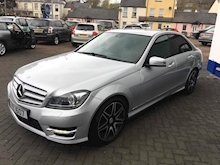 2013 Mercedes C220 CDi Blue Efficiency AMG Sport Plus Auto - Thumb 7