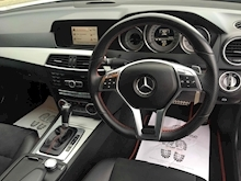 2013 Mercedes C220 CDi Blue Efficiency AMG Sport Plus Auto - Thumb 15