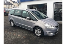 2014 Ford Galaxy 2.0 Tdi Zetec Automatic Diesel - Thumb 0