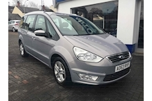 2014 Ford Galaxy 2.0 Tdi Zetec Automatic Diesel - Thumb 1