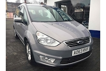 2014 Ford Galaxy 2.0 Tdi Zetec Automatic Diesel - Thumb 2