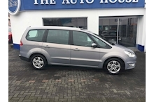 2014 Ford Galaxy 2.0 Tdi Zetec Automatic Diesel - Thumb 3