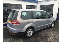 2014 Ford Galaxy 2.0 Tdi Zetec Automatic Diesel - Thumb 4