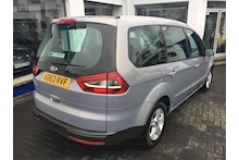 2014 Ford Galaxy 2.0 Tdi Zetec Automatic Diesel - Thumb 5