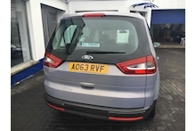 2014 Ford Galaxy 2.0 Tdi Zetec Automatic Diesel - Thumb 6