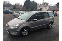 2014 Ford Galaxy 2.0 Tdi Zetec Automatic Diesel - Thumb 8