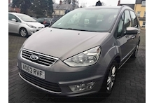 2014 Ford Galaxy 2.0 Tdi Zetec Automatic Diesel - Thumb 9