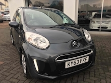 2013 Citroen C1 1.0 Vtr Manual Petrol - Thumb 2
